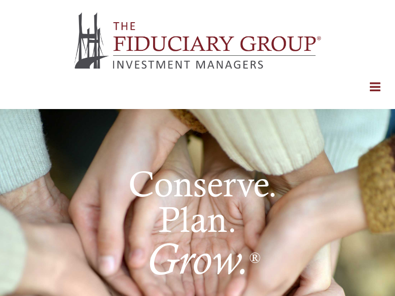Home | The Fiduciary Group