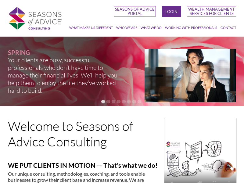 Seasons of Advice Consulting   Just another WordPress siteSeasons of Advice Consulting