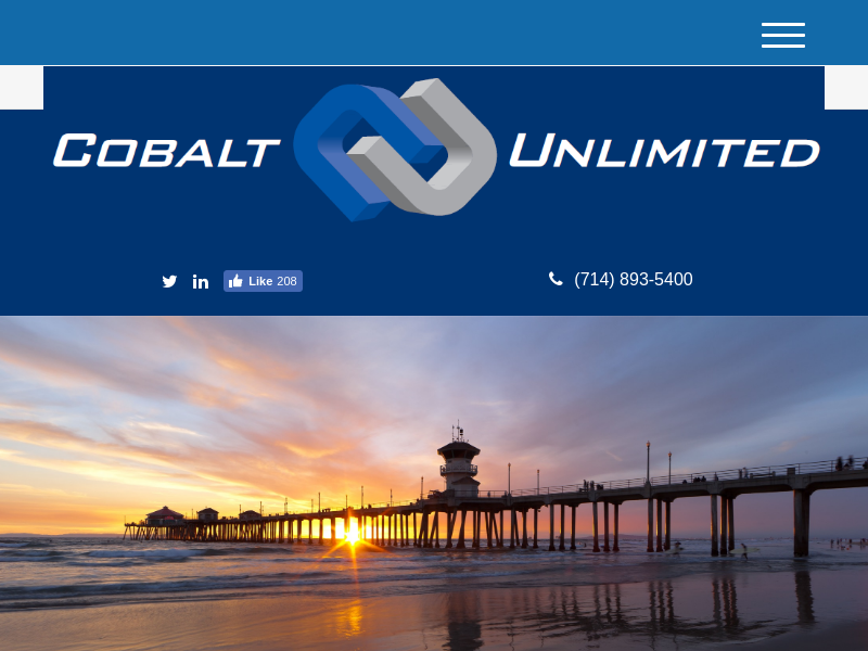 Home-Cobalt Unlimited