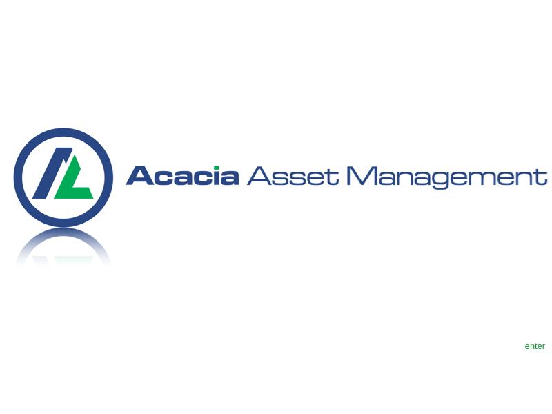 Acacia Asset Management