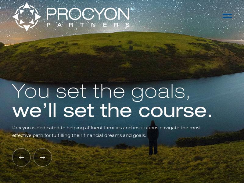 Procyon Partners
