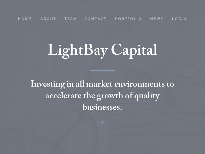 LightBay Capital