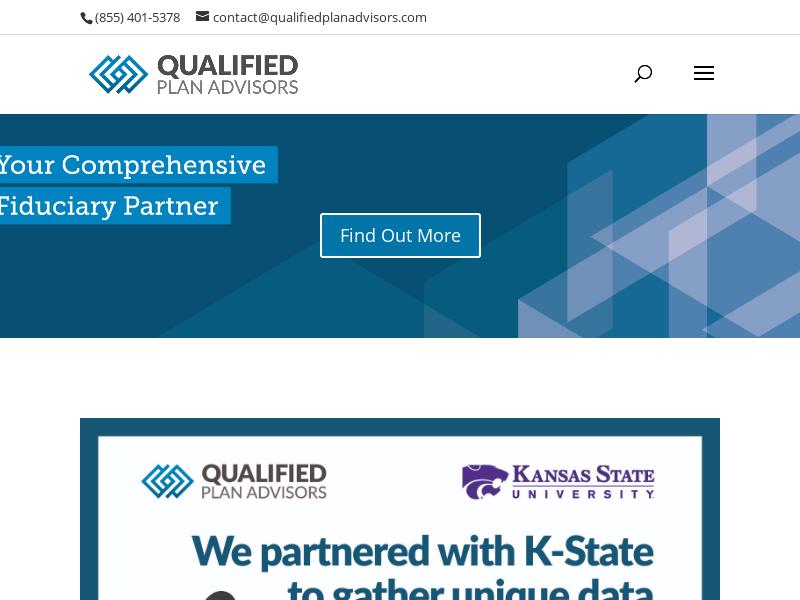 Qualified Plan Advisors |