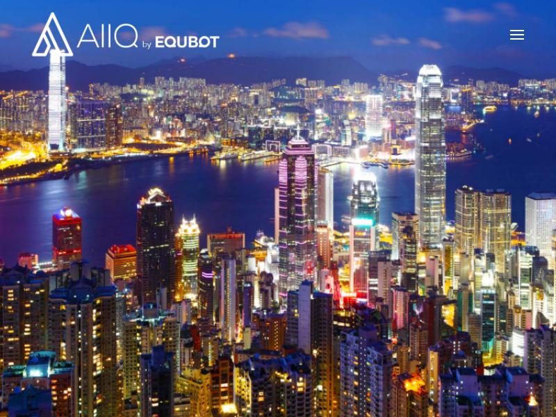 AIIQ ETF - The AI Powered International Equity ETF
