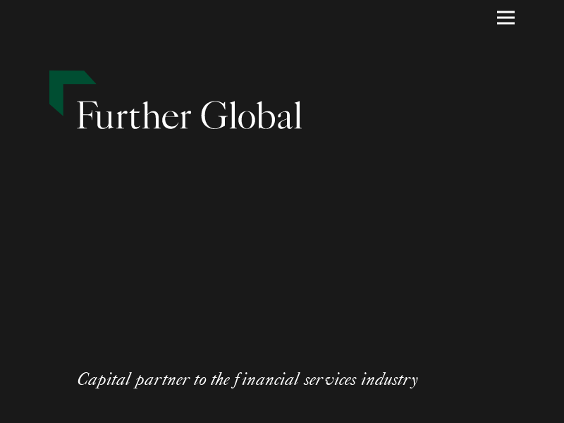 Further Global Capital Management