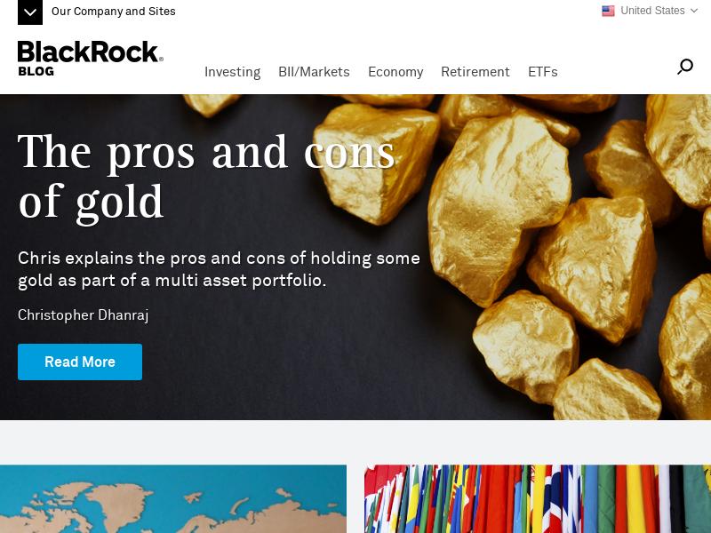 BlackRock Blog