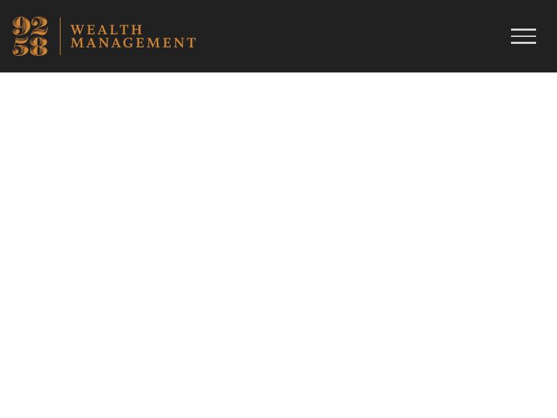 9258 Wealth Management - 9258 Wealth Management