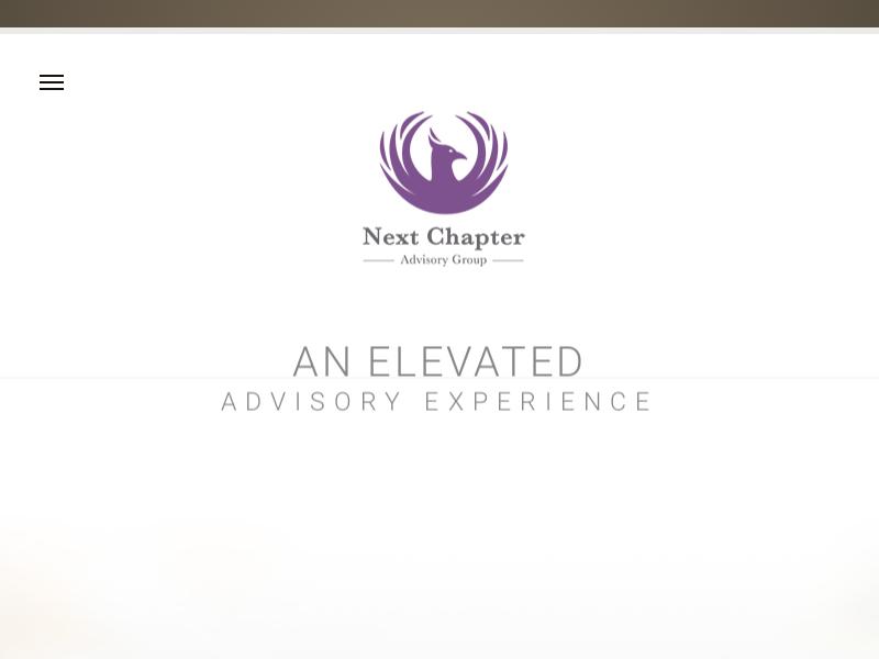 Next Chapter Advisory Group LLC - Scottsdale, AZ