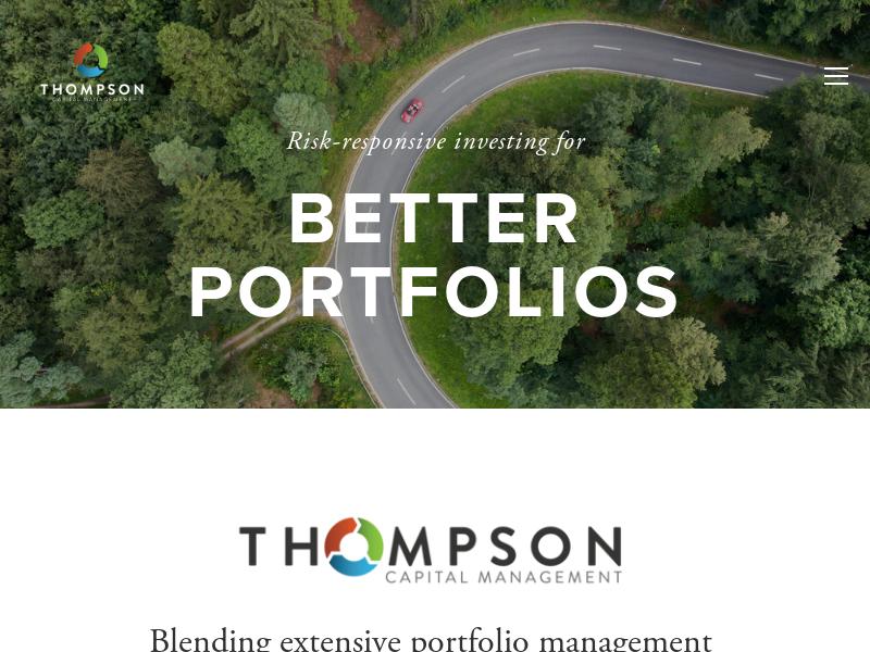 Thompson Capital Management LLC