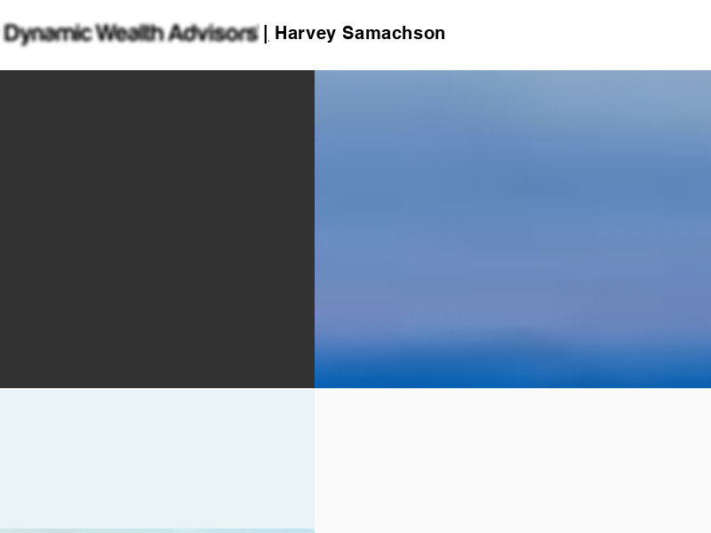 Harvey Samachson | Yardley Financial Advisor | Wealth Management