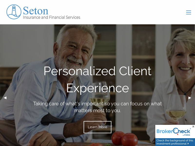 Home | Seton Insurance and Financial Services