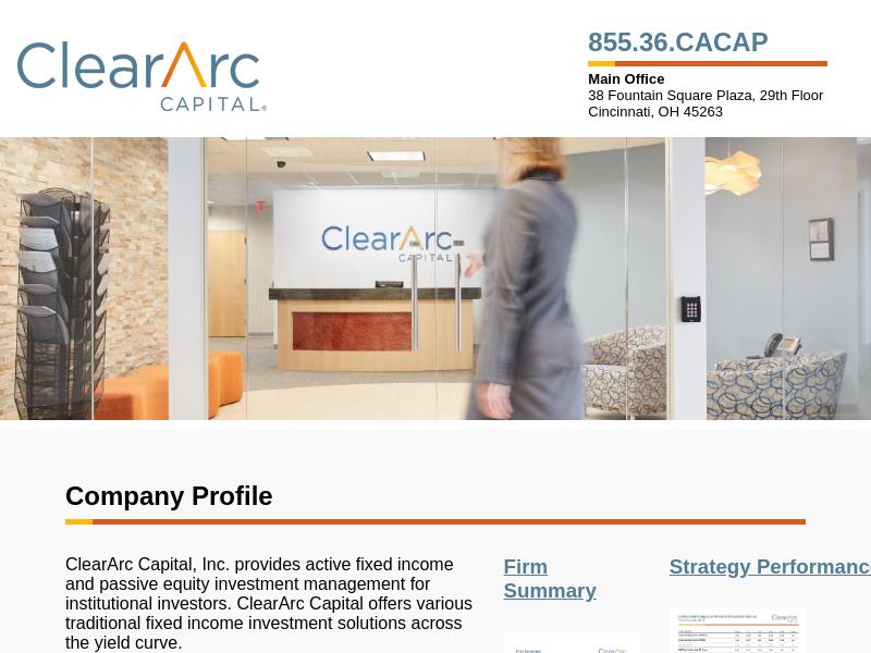 ClearArc Capital