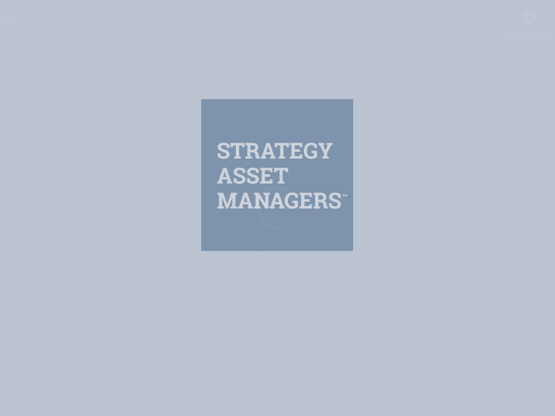 Strategy Asset Managers