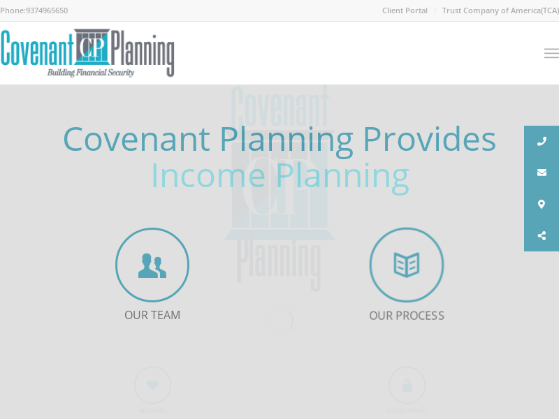 Home Covenant Planning - Covenant Planning