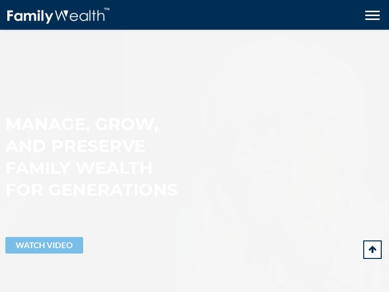 Home page - FamilyWealth Advisers