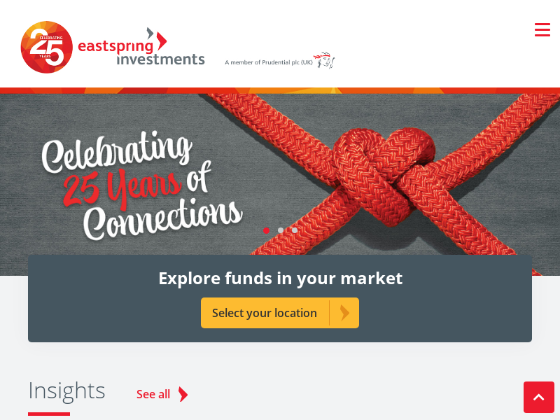 United States | Eastspring Investments