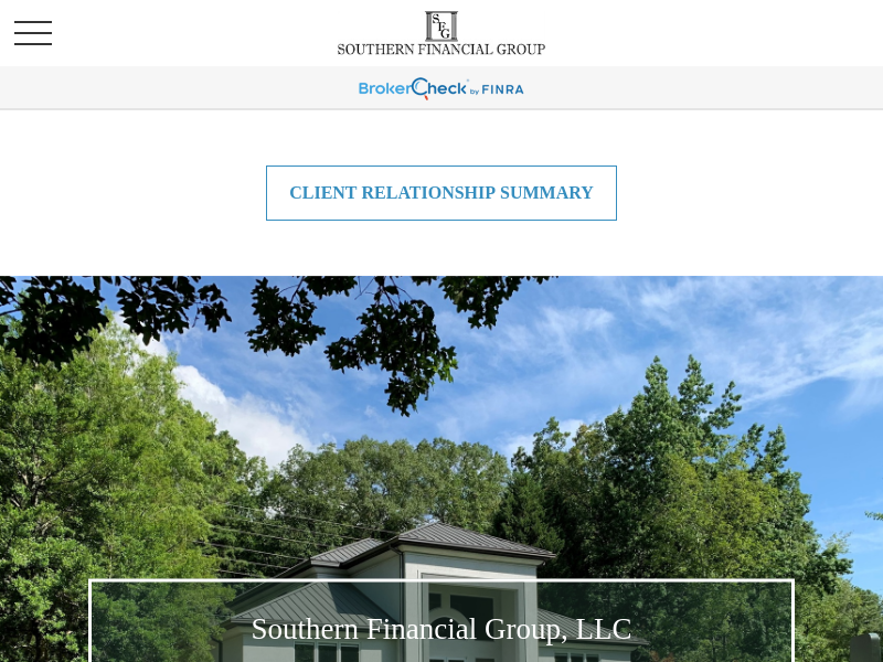 Home | Southern Financial Group
