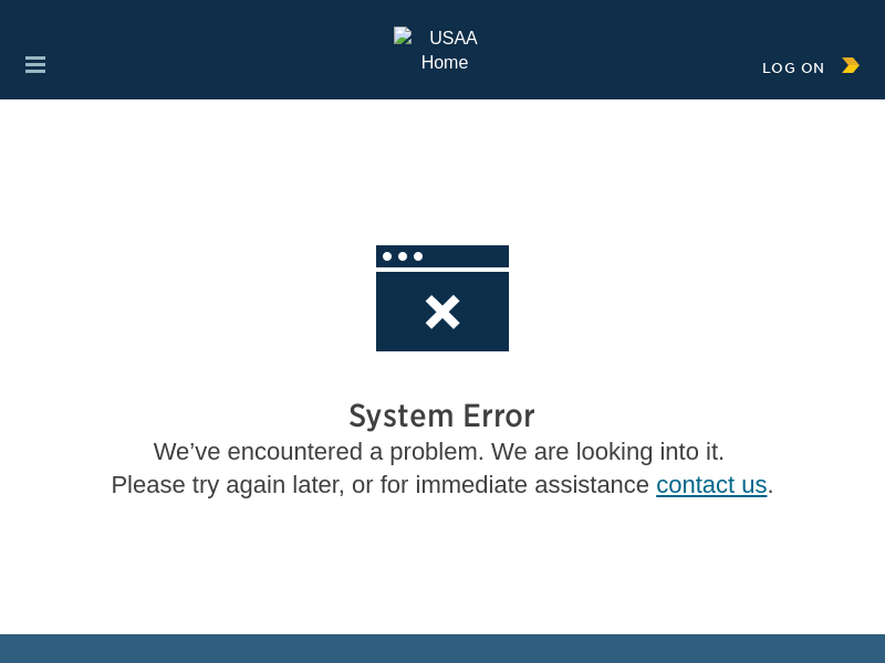 Insurance, Banking, Investments & Retirement   USAA
