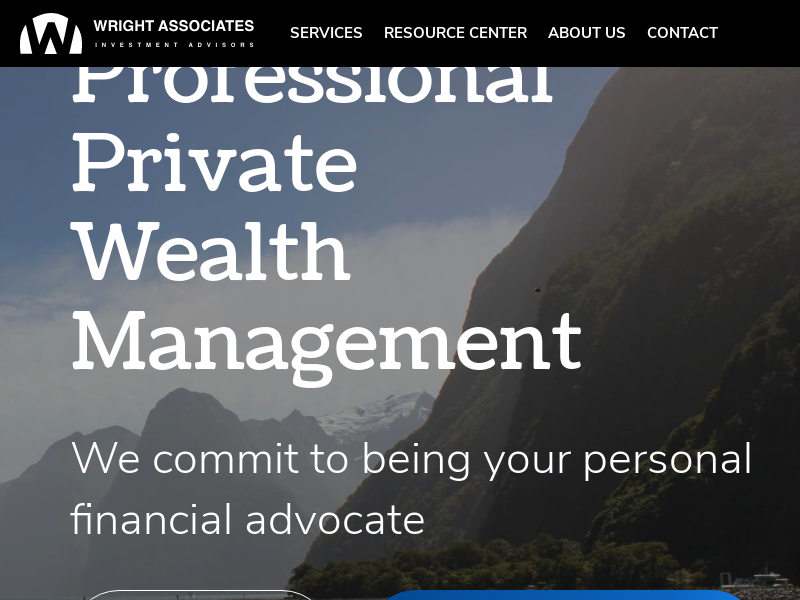 Homepage - Wright Associates