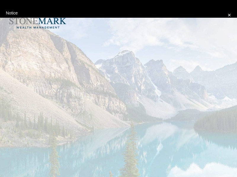 Stonemark Wealth Management – Investment Strength for Your Future