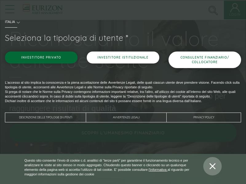 Eurizon Capital - Societa' di gestione del risparmio