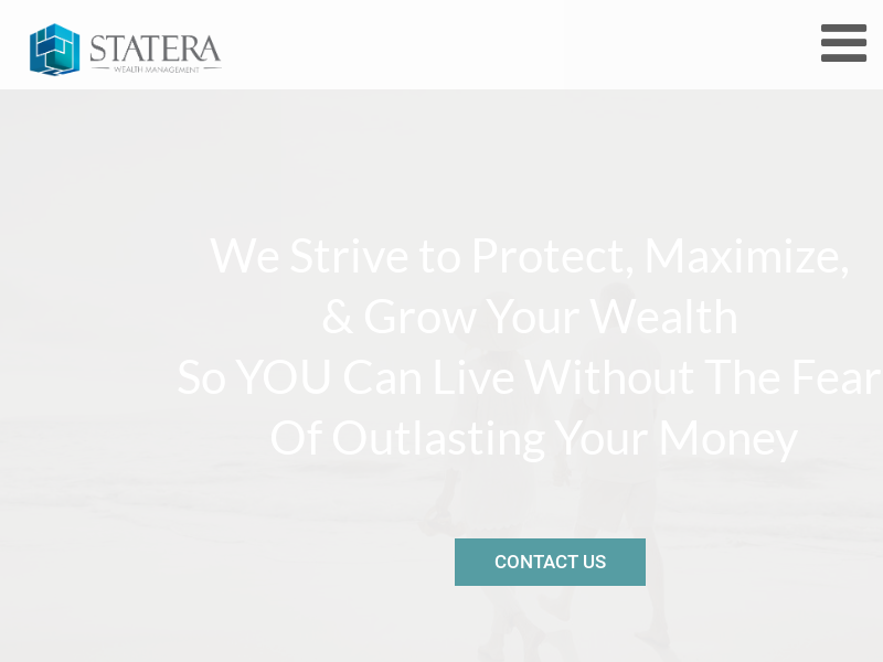 Statera Wealth   Financial Planning