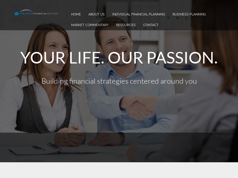Strategic Financial Services