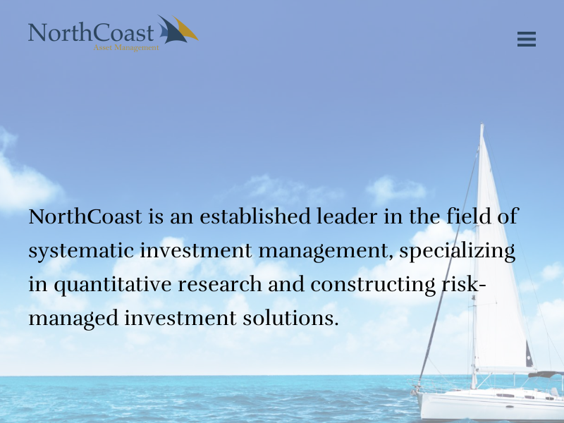 NorthCoast Asset Management – NorthCoast