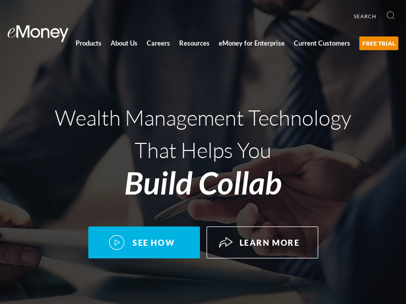 Wealth Management System