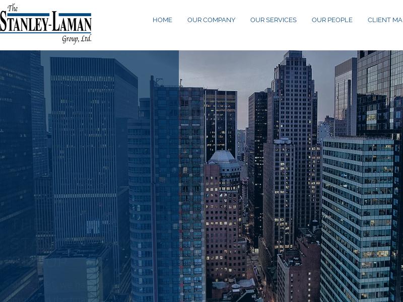 The Stanley-Laman Group | Wealth Management | Berwyn, Pa