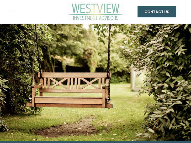 WestView Investment Advisors | Wealth Management & Financial Planning