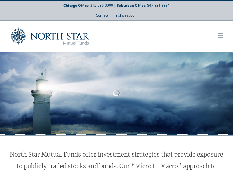 Home - North Star Mutual Funds