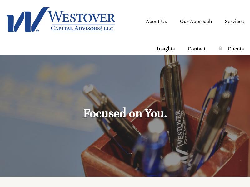 Westover Capital Advisors