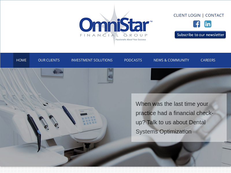 Omnistar Financial Group - Financial Wellness and Wealth Management
