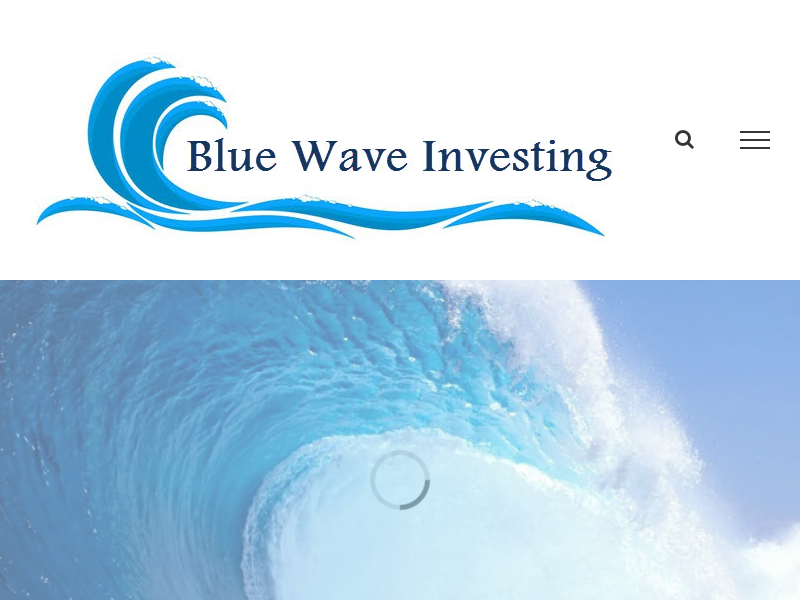 Blue Wave Investing – Changing the World One Investor at a Time