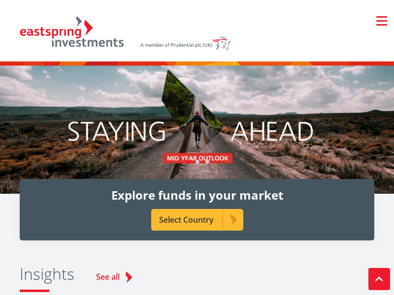 Global | Eastspring Investments