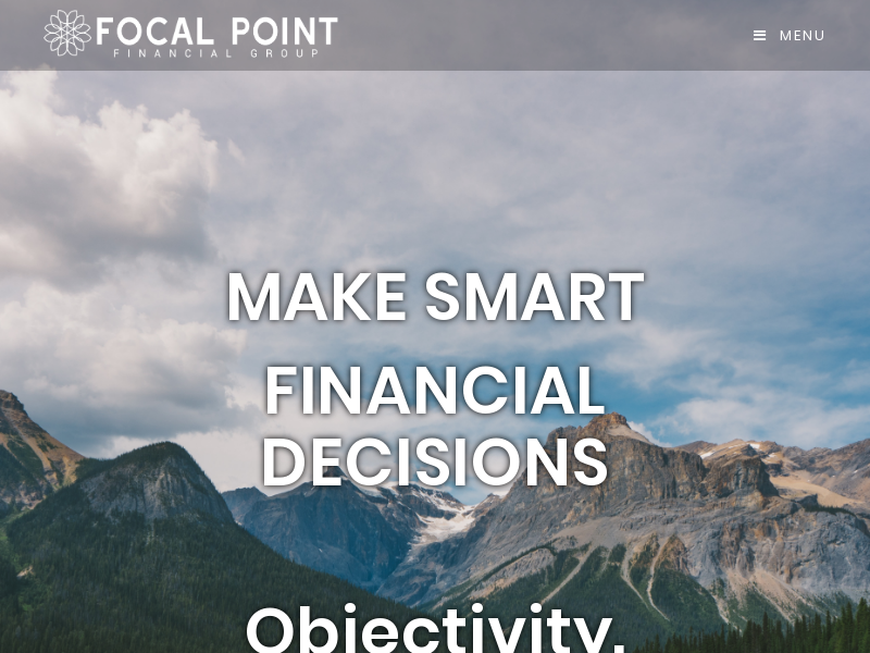 Focal Point Financial Group – Helping People Find their Financial Focus