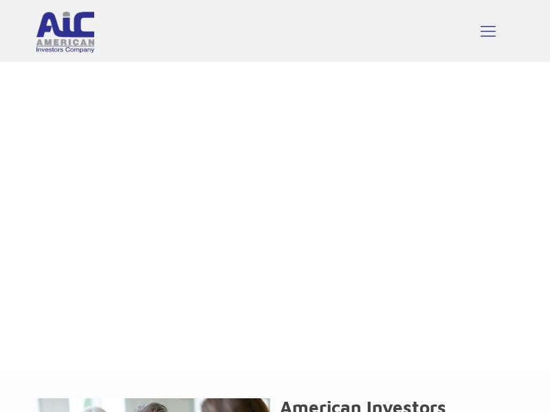 American Investors Company