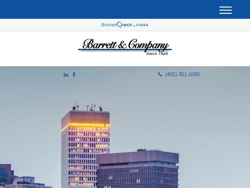 Barrett & Company
