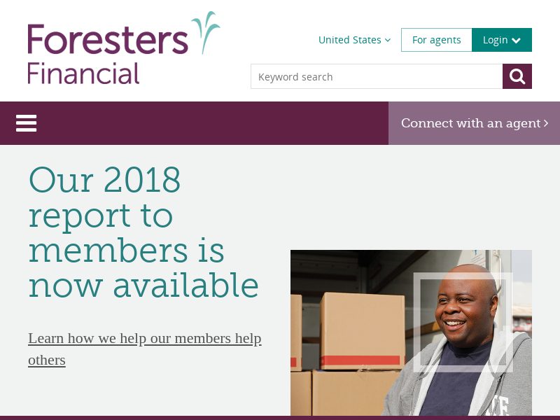 Foresters Financial | Foresters Financial