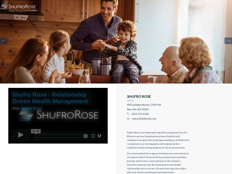 ShufroRose