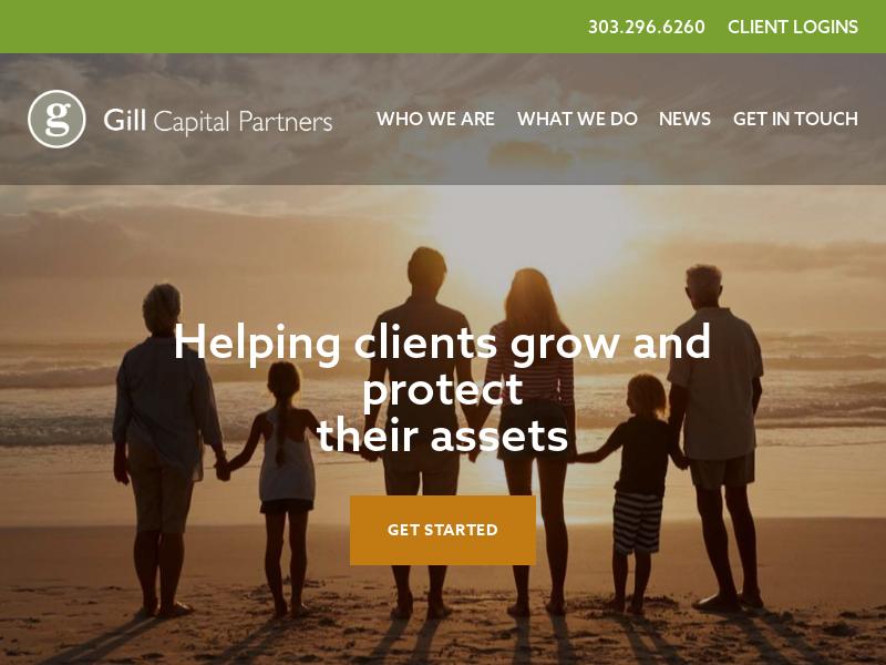 Gill Capital Partners
