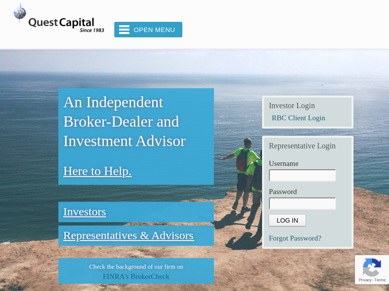 Quest Capital Strategies: Truly Independent Broker-Dealer and RIAQuest Capital Strategies, Inc.