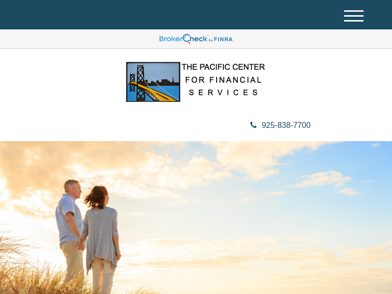 Home | The Pacific Center for Financial Services