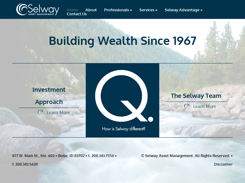Selway Invest |