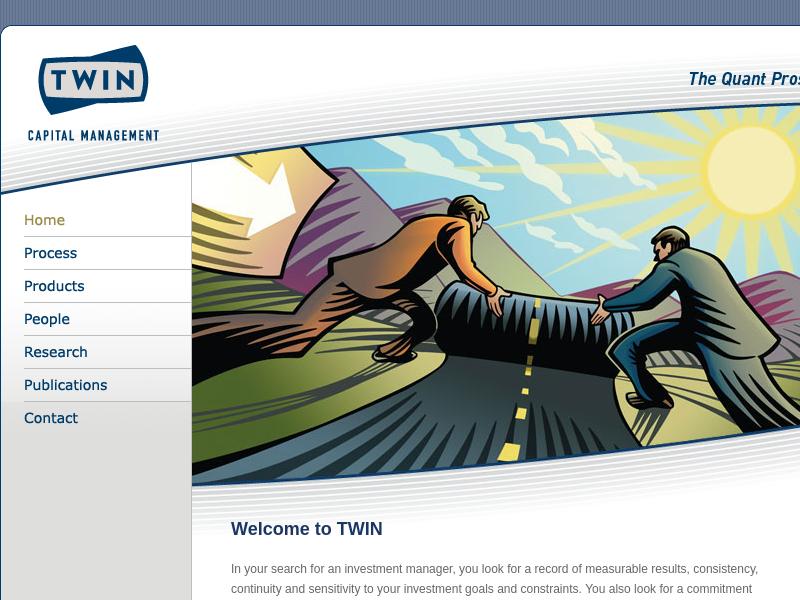 TWIN Capital Management