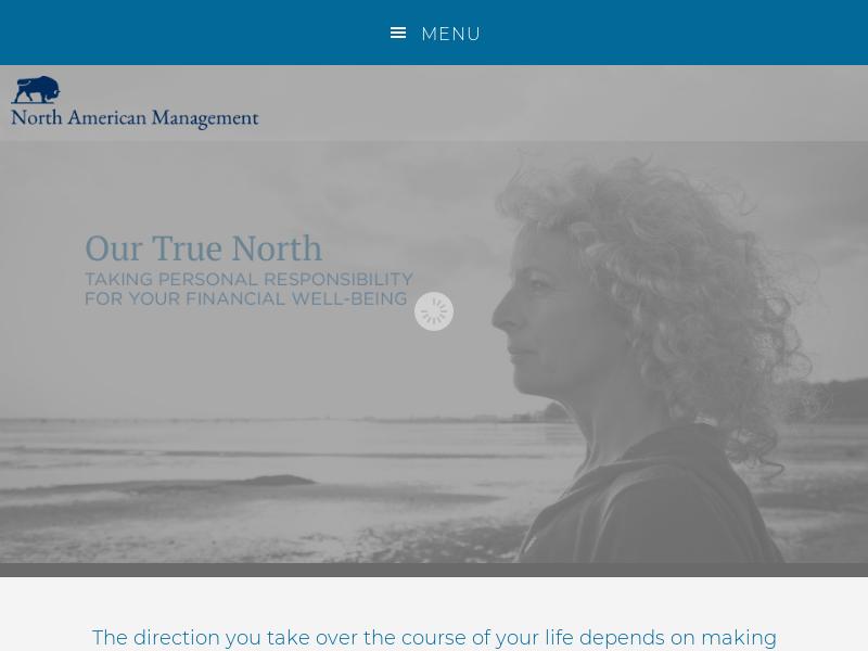 North American Management - Financial Management