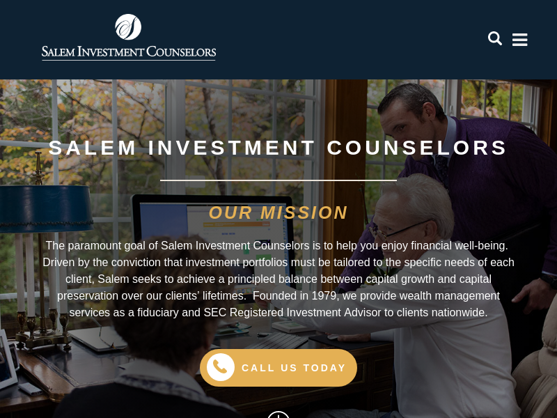 Salem Investment Counselors