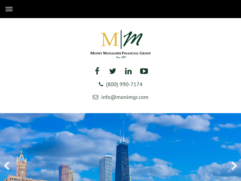 Home | Money Managers Financial Group