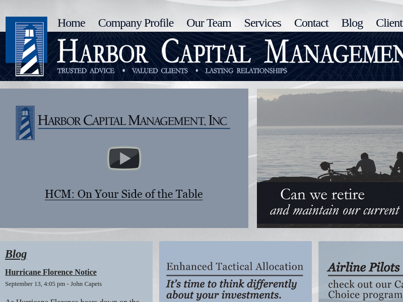 Harbor Capital Management